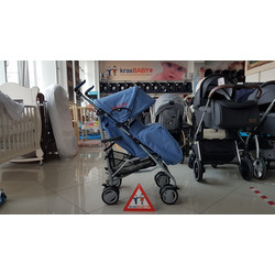Baby Care Коляска прогулочная INCITY