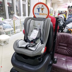 STM-RECARO Автокресло STARLIGHT SP (9-36 кг)