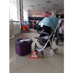 HAPPY BABY Коляска прогулочная ELEGANZA V2