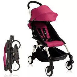 BABYZEN Прогулочная коляска YOYO (6,3кг)