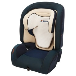 DAIICHI Автокресло D-Guard Junior™ ISOFIX (15-36 кг)