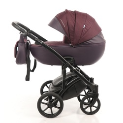 NAVINGTON Коляска для новорожденного CARAVEL