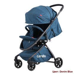 GB Прогулочная коляска BEAULA