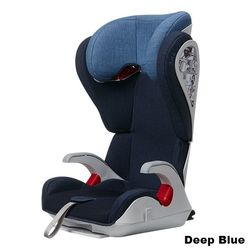 DUCLE Автокресло Xena Junior™ ISOFIX (15-36 кг)