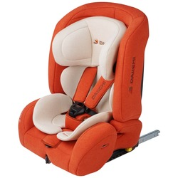 DAIICHI Автокресло D-Guard Toddler™ ISOFIX (9-36 кг)