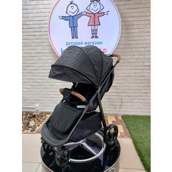 HAPPY BABY Коляска прогулочная ULTIMA V2 X4