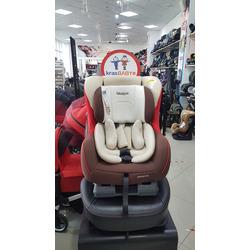 DAIICHI Автокресло DualWell Season 2™ Organic Red (0-18 кг)