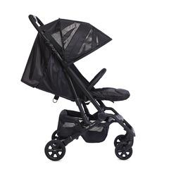 Easywalker Коляска прогулочная MINI Buggy XS (LXRY Black)