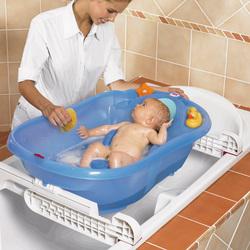 OKBABY Комплект пластиковых подставок Barre Kit для ванночки Onda и Onda Evolution