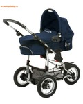 Safety1st Люлька к коляске IDEAL SPORTIVE