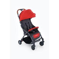 Emmaljunga Детская коляска EDGE DUO COMBI 2 в 1