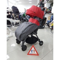 LORELLI Прогулочная коляска Glamvers GO-GO (6,5 кг)