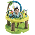 ������� ����� ExerSaucer�LIFE IN THE AMAZON